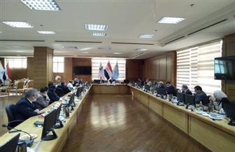 محافظ كفر الشيخ يعلن دعم مستشفى الأورام والطوارئ بـ200 مليون جنيه لمواجهة الأمطار | صور