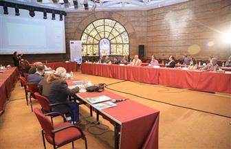 الهيئة الإنجيلية تناقش تحسين أوضاع النساء العاملات بالمغرب وتونس ومصر | صور