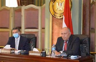 شكري يحث شباب الدبلوماسيين على بذل قصارى جهدهم في سبيل تحقيق رؤية الدولة المصرية وأهدافها|صور
