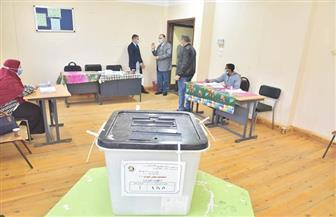 محافظ-أسيوط-يتفقد-مقار-اللجان-الانتخابية-بجولة-الإعادة-في-انتخابات-النواب-|-صور