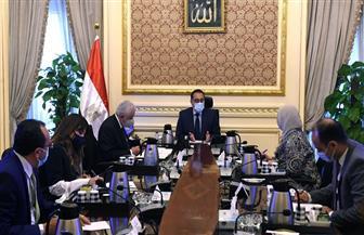 تنفيذا لتكليفات الرئيس.. رئيس الوزراء يبحث مقترحات لسد الفجوة في فصول الحضانات