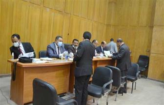 بيان إحصائي.. تقدم «بهجت الصن» على «أحمد حمزة» بدائرة القرنة وأرمنت