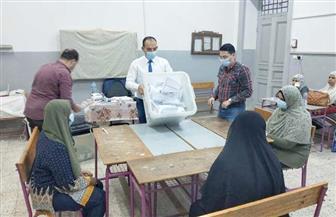 بيان إحصائي.. «الغنيمي» و«عبدالمجيد» و«الدسوقي» يحسمون مقاعد «الرمل» بالإسكندرية