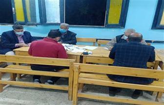 بيان إحصائي.. اللجنة العامة بدائرة دمنهور تعلن تقدم مرشحي «مستقبل وطن»