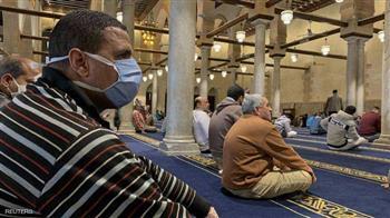 الحكومة تنفي صدور قرار بإغلاق كافة المساجد تحسبا للموجة الثانية لكورونا
