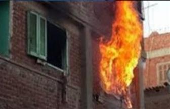 النيابة تأمر بانتداب المعمل الجنائي لمعاينة حريق شقة سكنية بالمرج