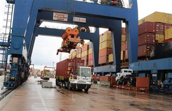 ميناء الإسكندرية يستقبل 191 ألف طن قمح وفول صويا وسولار
