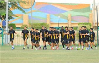 المقاولون يؤدي التدريب الأول في جيبوتي على ملعب جوليد