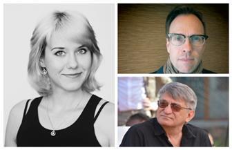 الكشف عن أعضاء لجنة تحكيم جائزة الاتحاد الدولي لنقاد السينما «فيبريس» | صور