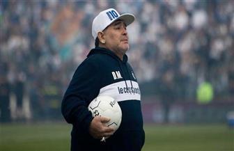 مطالبات بإطلاق اسم «مارادونا» على ملعب نابولي