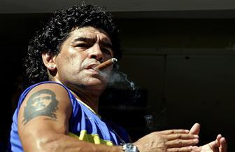 وفاة «مارادونا».. الأسطورة المشاغب والأعظم في القرن الماضي