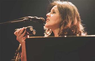 سعاد ماسي أول فنانة عربية تترشح لجائزة Edison Jazz World الهولندية العالمية | صور