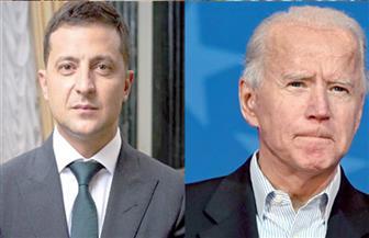 أوكرانيا والرهان على  بايدن لإحياء ضمانات «مذكرة بودابست»