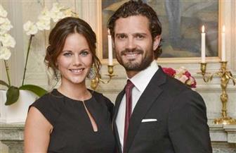 القصر الملكي في السويد يعلن إصابة الأمير كارل فيليب وزوجته بكورونا