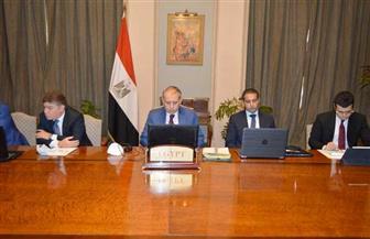 اجتماع بين مصر والسعودية والأردن والإمارات لبحث تطورات الأزمة السورية وسبل تسويتها
