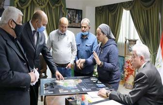 مشروعات حيوية تحول شرم الشيخ إلى مركز سياحي عالمي | صور