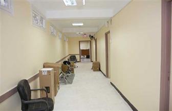 محافظ كفر الشيخ يتفقد الشهر العقاري الجديد استعدادا لافتتاحه بحضور وزير العدل | صور