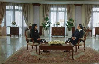 """بث مباشر للقاء السيدة إنتصار السيسي مع برنامج """"صاحبة السعادة"""""""