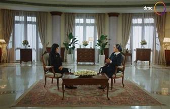 انتصار السيسي: الرئيس يعي تماما دور المرأة في تربية أبنائها.. ومتحيز تماما لها| فيديو