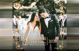 """يارا الجندي تقدم مهرجان """"Wedding day Egypt ١٢ ديسمبر"""