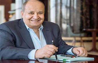 عاطف بشاي: وحيد حامد أعظم كاتب وأول من دخل عش الدبابير وهاجم الإرهاب