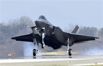 """واشنطن تخطر أنقرة بإخراجها رسميًا من برنامج مقاتلات """"إف 35"""""""