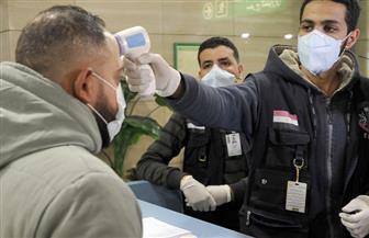 طبيب يحذر: تراجع نسب الشفاء من كورونا جرس إنذار بضرورة التزام المواطنين| فيديو