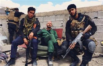 أول فيلم أمريكي ناطق باللغة العربية .. «الموصل» لوليد القاضي على «Netflix» | فيديو وصور