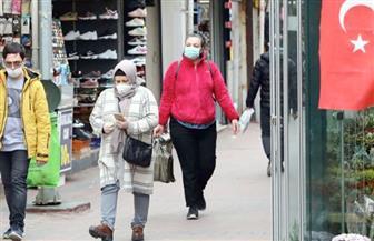 تركيا تسجل أكثر من 32 ألف إصابة و187 حالة وفاة بكورونا