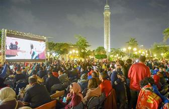 ترتيبات خاصة بمقر الجزيرة والفروع لمشاهدة النهائي الإفريقي