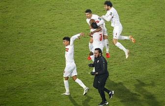 حسام غالي: «شيكابالا» قدم أفضل مباراة في تاريخه بـ«الديربي»