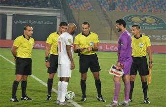 اتحاد الكرة الجزائري يهنئ حكام نهائي دوري أبطال إفريقيا