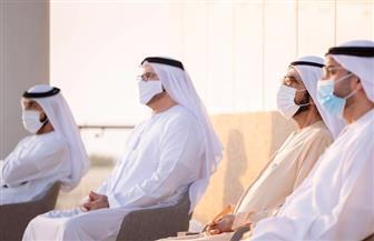 محمد بن راشد يطلق برنامج «قيادات دبي»   صور