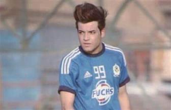 وفاة لاعب عراقي بنوبة قلبية أثناء مباراة كرة قدم
