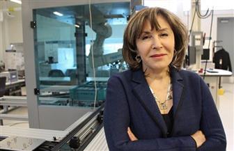 وزيرة الهجرة تهنئ «المراغي»: نفخر بأنها المصرية الوحيدة التي حصلت على الوسام الكندي