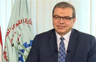 """القوى العاملة: إطلاق المرحلة الثانية من """"لم الشمل"""" بين مصر وإيطاليا بداية ديسمبر"""