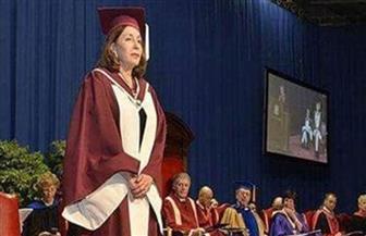 أول امرأة مصرية تحصل على وسام كندا.. من هي هدى المراغي؟