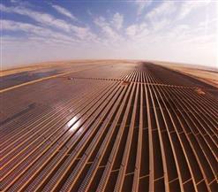 «أشرف عطيه»: أسوان أصبحت عاصمة الطاقة الشمسية في العالم | صور