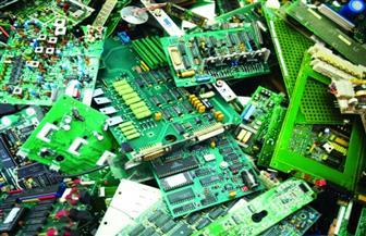 88 ألف طن سنويا.. المخلفات الإلكترونية ثروات مهدرة وسموم تهدد الصحة والبيئة.. والحل في الاستثمار