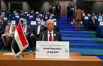 مصر تؤكد رفض ربط الأعمال الإرهابية بالإسلام خلال اجتماع منظمة التعاون الإسلامي | صور