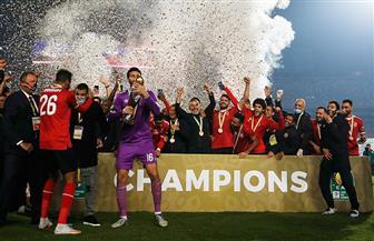"""الأهلي يستفسر عن ترتيبات مباراة """"السوبر الإفريقي"""" ويتمسك بإقامتها في القاهرة"""