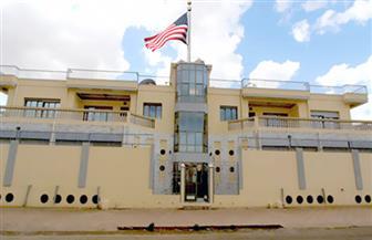 السفارة الأمريكية فى إريتريا: انفجارات وقعت فى العاصمة أسمرة الليلة الماضية