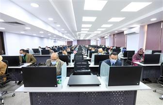 """""""التنظيم والإدارة"""" يقيم أكثر من 1500 متقدم لبرنامجى """"منحة الماجستير"""" و""""شباب العلماء"""" بالأوقاف""""   صور"""