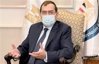 وزير البترول: الغاز سيكون أداة رئيسية لبلدان شرق المتوسط