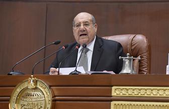 الشيوخ يوافق على الـ 100 مادة الأولى من مشروع قانون اللائحة الداخلية