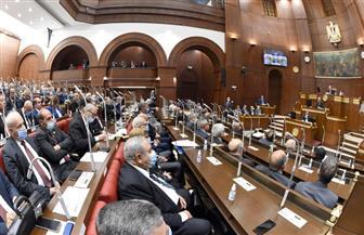 """""""الشيوخ"""" يحيل لائحته الداخلية لرئيس الجمهورية بعد الموافقة النهائية عليها"""