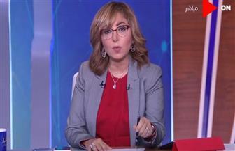 لميس الحديدي: هل هذه نهاية مرتضى منصور؟| فيديو