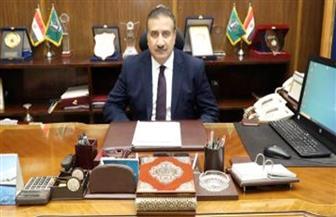 فض تجهيزات حفل زفاف بقرية بهناي بالباجور
