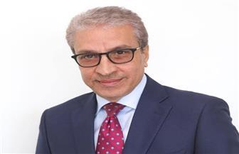 تعيين إيهاب أبو بكر نائبا لرئيس مجلس إدارة الهيئة القومية للبريد للتحول الرقمي
