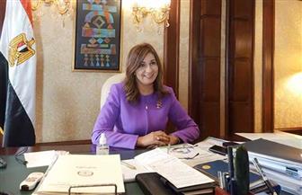 وزيرة الهجرة تجيب على استفسارات المصريين بالخارج حول انتخابات «النواب»